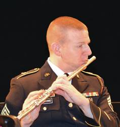 Image result for troy paolantonio flute